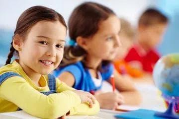 trẻ chán học, trẻ thích học, dạy con