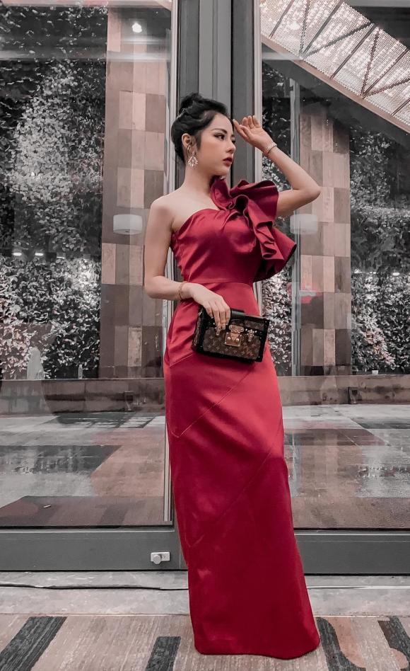 diễn viên Huỳnh Anh, bạn gái mới của Huỳnh Anh, Bạch Lan Phương