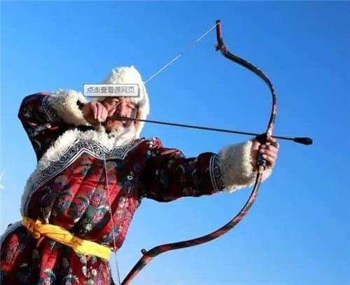 bắn cung, người xưa, thời cổ đại