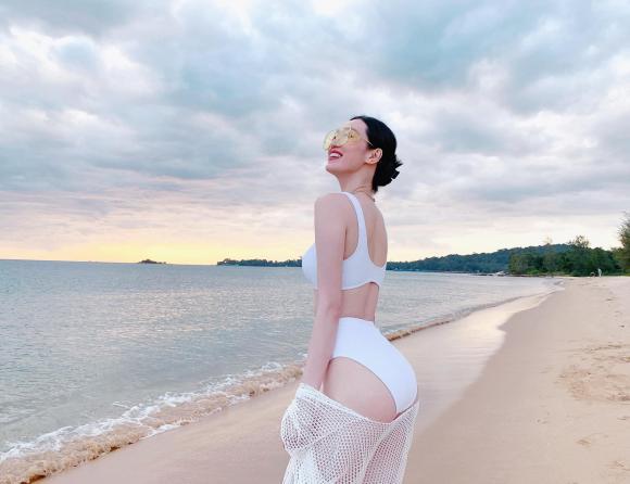 Khánh My, Khánh My bikini, thời trang Khánh My