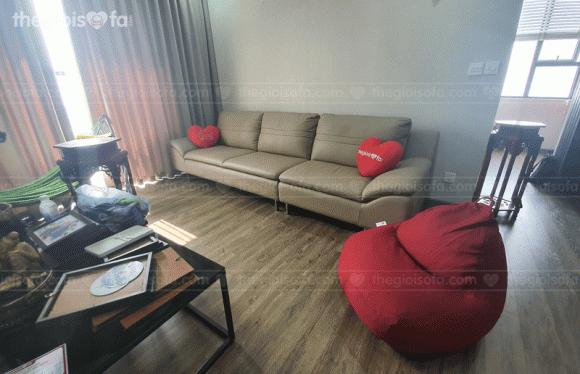 Thế giới sofa, sofa đẹp, trang trí nội thất