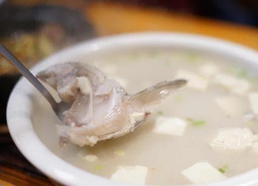 cách nấu canh cá ngon, món ngon mỗi ngày, ẩm thực gia đình