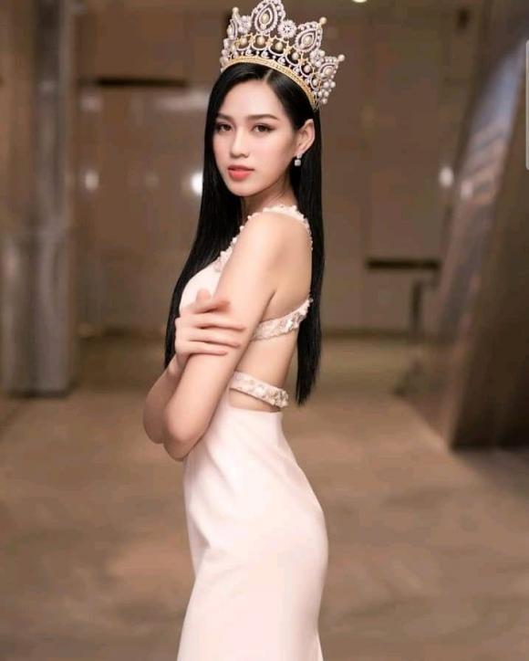 Hoa hậu Đỗ Thị Hà, sao Việt, Hoa hậu việt nam 2020