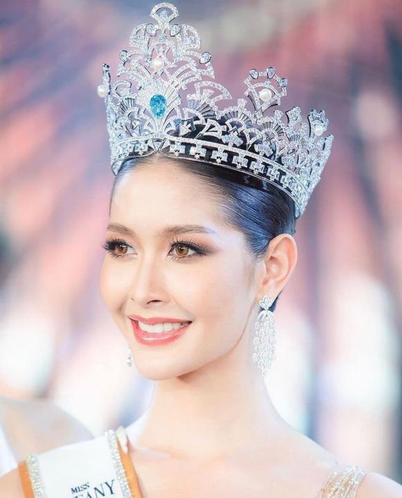Hoa hậu Chuyển giới Thái Lan 2020, Hoa hậu Chuyển giới Thái Lan, Hoa hậu chuyển giới, Rock Kwanlada