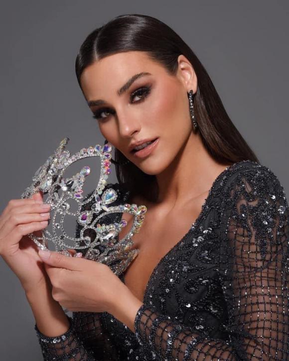 Hoa hậu Trái Đất 2020, Miss Earth 2020, Lindsey Coffey, Thái Thị Hoa