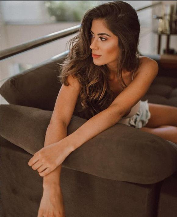Deise Benicio,Hoa hậu Siêu quốc gia Brazil 2020, Hoa hậu siêu quốc gia