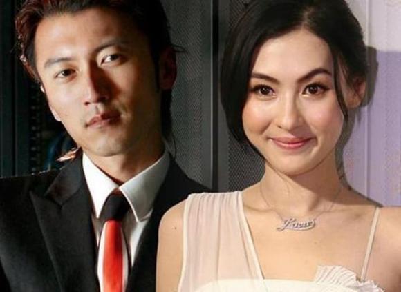 Tạ Đình Phong, Trương Bá Chi, sao Hoa ngữ