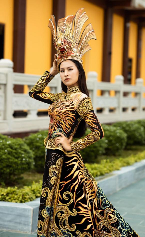 Thái Thị Hoa, Hoa hậu Trái đất 2020, Miss Earth
