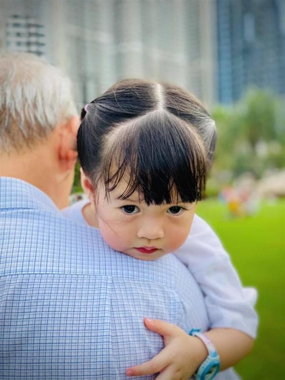 Đặng Thu Thảo, con trai Đặng Thu Thảo, chồng Đặng Thu Thảo