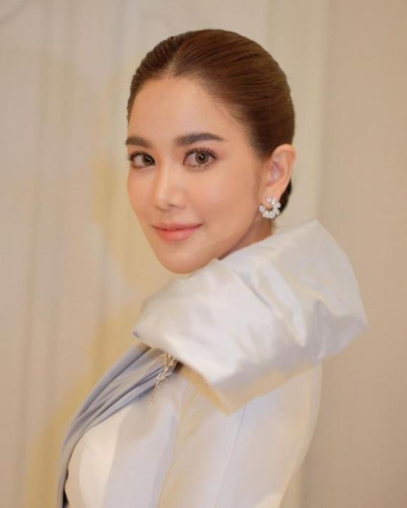 sao Thái được ví như công chúa, sao Thái Lan