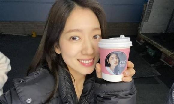 Park Shin Hye, phim hàn, phim Sisyphus: The Myth, sao Hàn