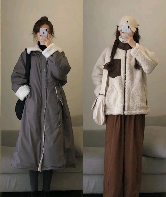 mặc đẹp, thời trang mùa đông 2020, thời trang cô gái 20 tuổi