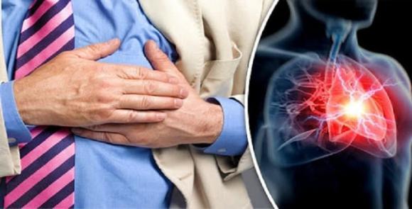 bệnh tim, dấu hiệu tim gặp vấn đề, chăm sóc sức khỏe đúng cách