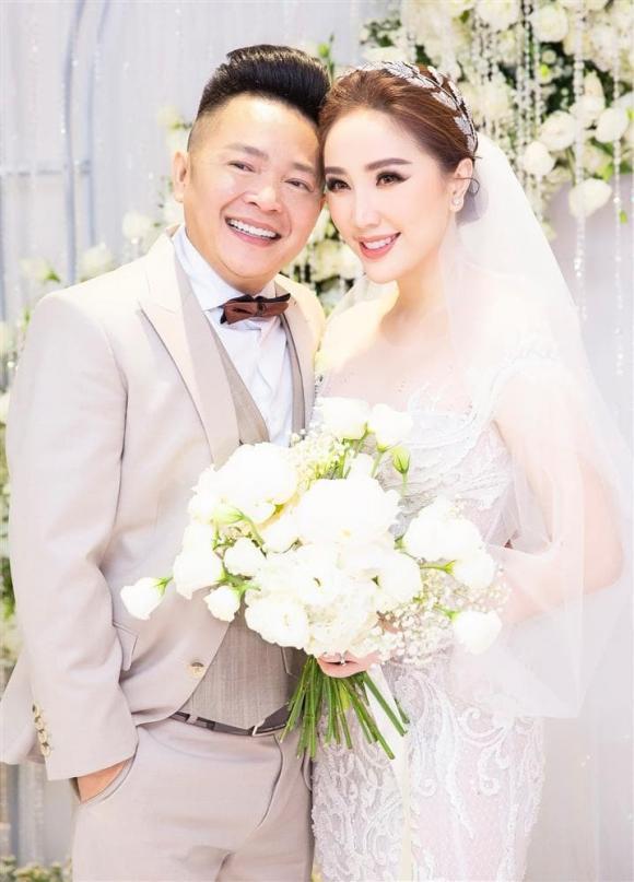 Bảo Thy, kết hôn, chồng đại gia, nữ ca sĩ, kỉ niệm ngày cưới,