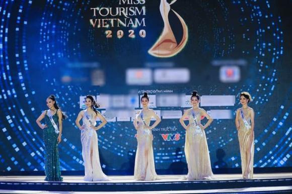 Hoa khôi du lịch Việt Nam 2020, Sao Việt