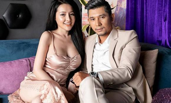 Ngân 98, Lương Bằng Quang, scandal