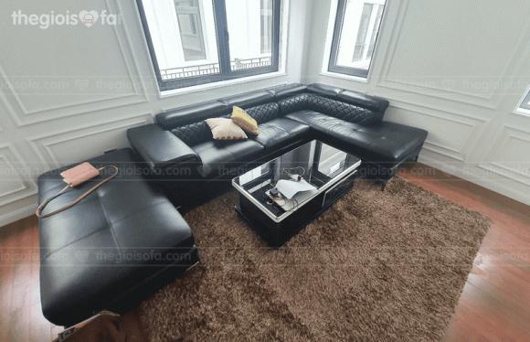 sofa đẹp, thế giới sofa, chất liệu sofa