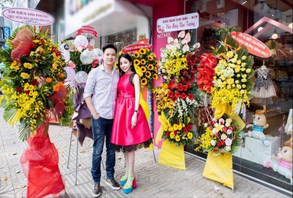 Angel Kid, Hoa hậu Nguyễn Hạ My