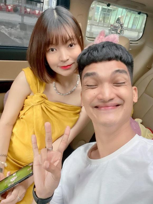 Mạc Văn Khoa, Thảo Vy, đăng kí giấy kết hôn, sao Việt