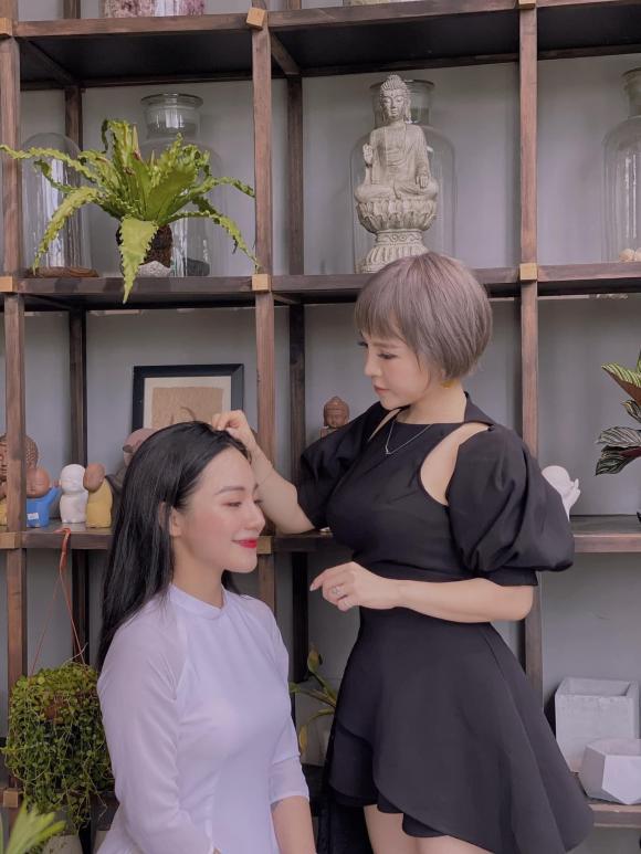 Make Up Artist Ngọc Gemmy và hành trình phát triển chuỗi thương hiệu chăm sóc sắc đẹp cho phụ nữ Việt