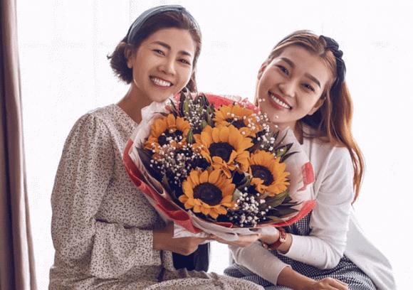 ca sĩ Trương Bảo như, diễn viên Mai Phương, sao Việt