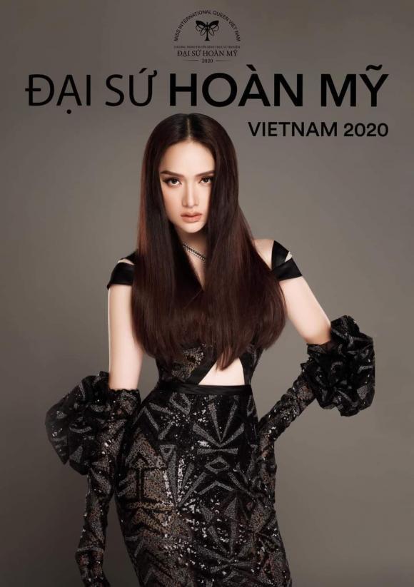 hoa hậu Hương Giang, người đẹp chuyển giới, sao Việt