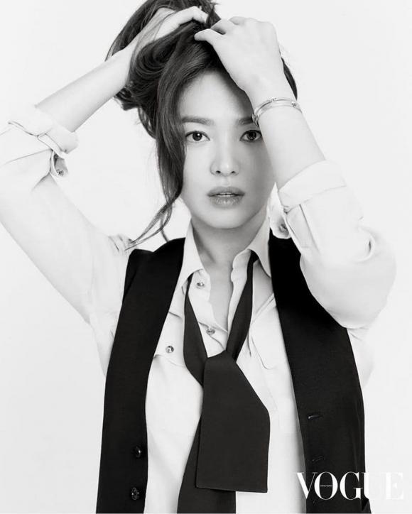 song hye kyo, hyun bin, sao hàn