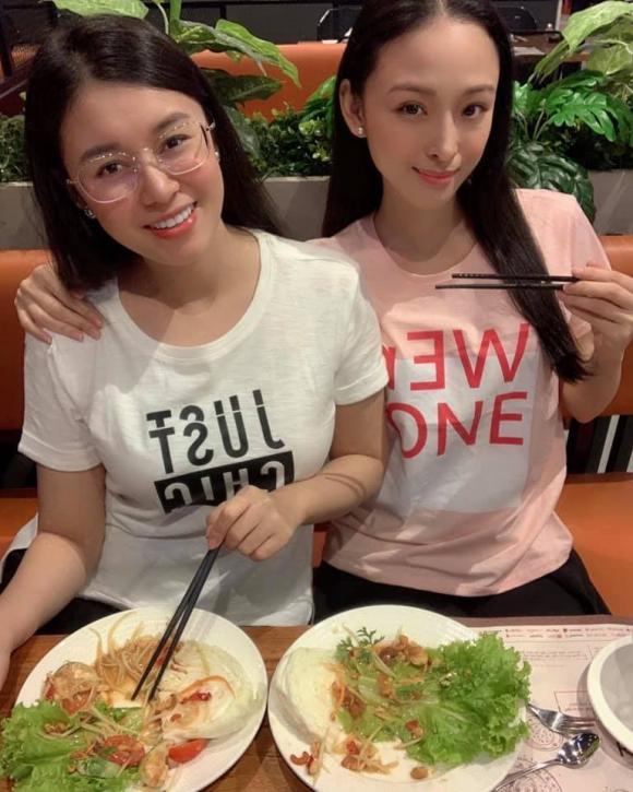 Trương Hồ Phương Nga, Hoa hậu, cuộc sống, tươi tắn,