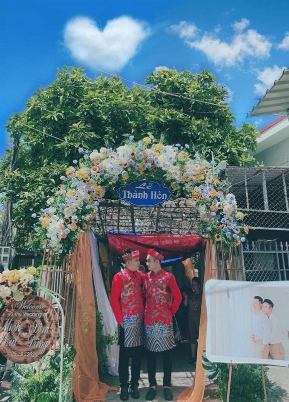 đám cưới đồng tính nam, đồng tính nam, LGBT