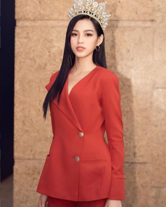 Hoa hậu Việt Nam 2020,  Đỗ Thị Hà, sao việt