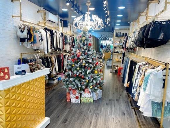 Kiều Thủy Tiên, cửa hàng thời trang, Thời trang nữ