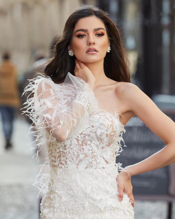 Hoa hậu Hoàn vũ Romania 2020, Hoa hậu Hoàn vũ, Bianca Tirsin
