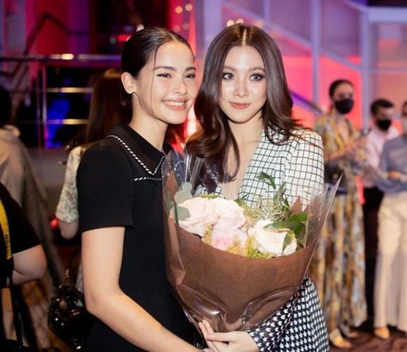 Baifern Pimchanok, Yaya Urassaya, sao Thái Lan
