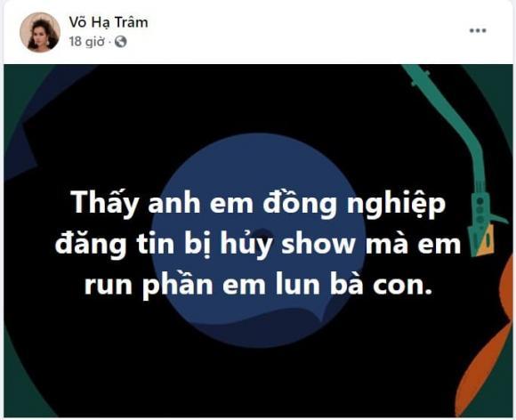 sao Việt dịch Covid-19, Xuân Lan, Hồ Việt Trung,