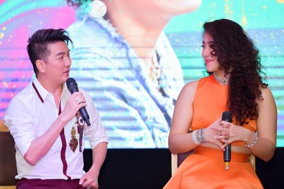 ca sĩ Cẩm Vân, con gái ca sĩ Cẩm Vân, sao Việt, Cece Trương