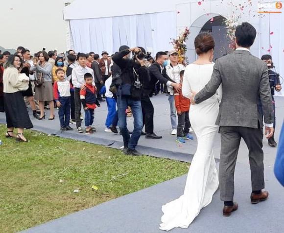 Công Phượng, thực đơn đám cưới Công Phượng, đám cưới Công Phượng ở Nghệ An