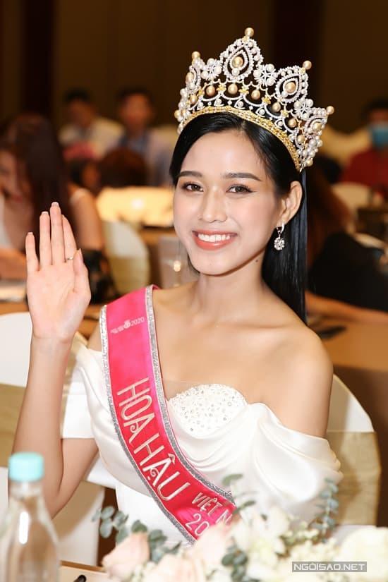 Hoa hậu Việt Nam, Đỗ Thị Hà, nhan sắc, mặt mộc, Sao Việt