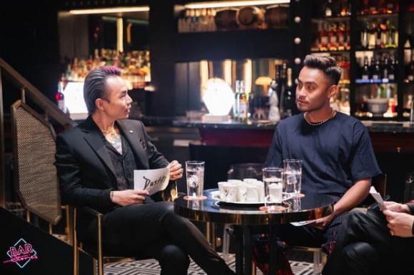 Binz, Soobin, Sao Việt, Bar Stories, cơ ngơi