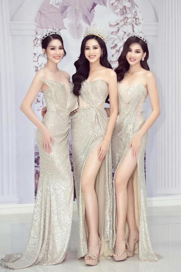 Hoa hậu Việt Nam, Á hậu, Phương Anh, Sao Việt, cuộc sống