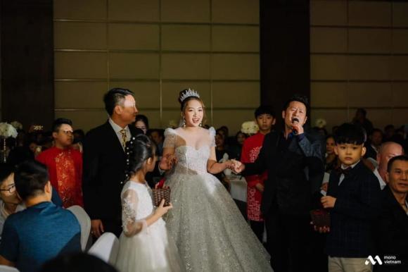 Bằng Kiều, Bằng Kiều hát đám cưới, sao việt