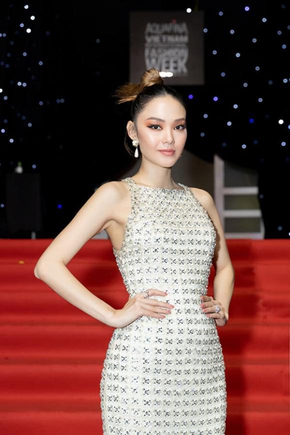 hoa hậu Lương Thuỳ Linh, hoa hậu Trần Tiểu Vy, sao Việt