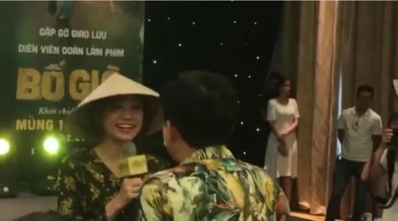 Hari Won, Trấn Thành, Bố Già, Phim Việt, Sao Việt