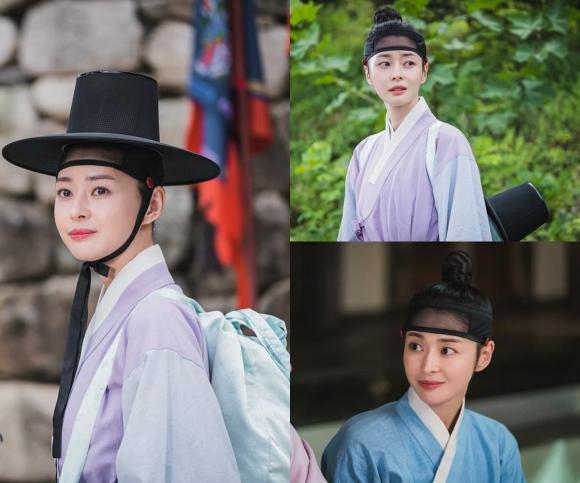 Kwon Nara, phim hàn quốc, Kim Myung Soo