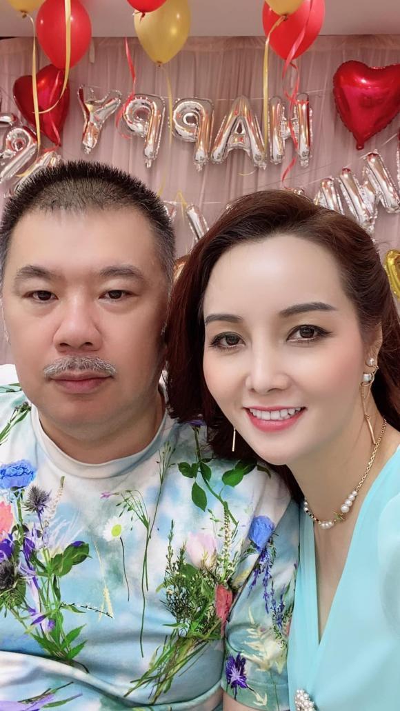 Mai Thu Huyền, Mai Thu Huyền kỷ niệm ngày cưới, sao việt