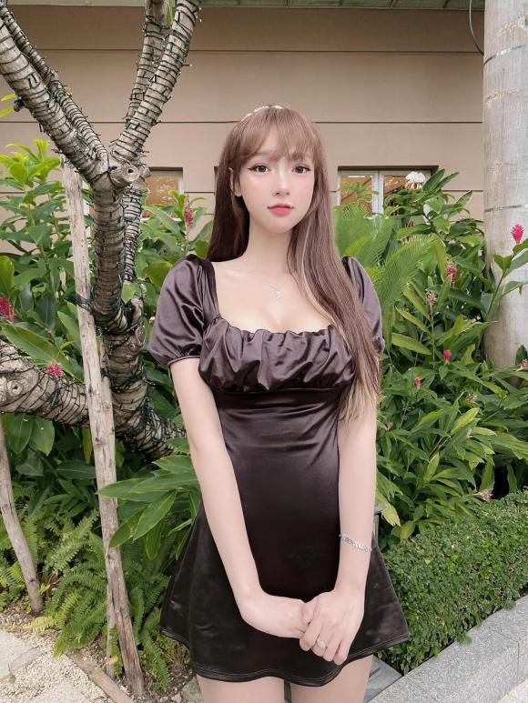 hot girl chuyển giới Mym Trần, hot girl, thanh niên, hot girl chuyển giới, Mym Trần