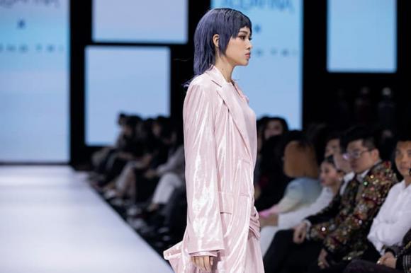 Hoa hậu Việt Nam 2020, sao Việt, hoa hậu Đỗ Thị Hà