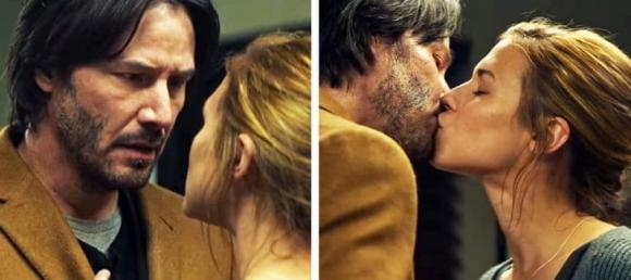 nhắm mắt khi hôn, lý do nên nhắm mắt khi hôn, kiến thức