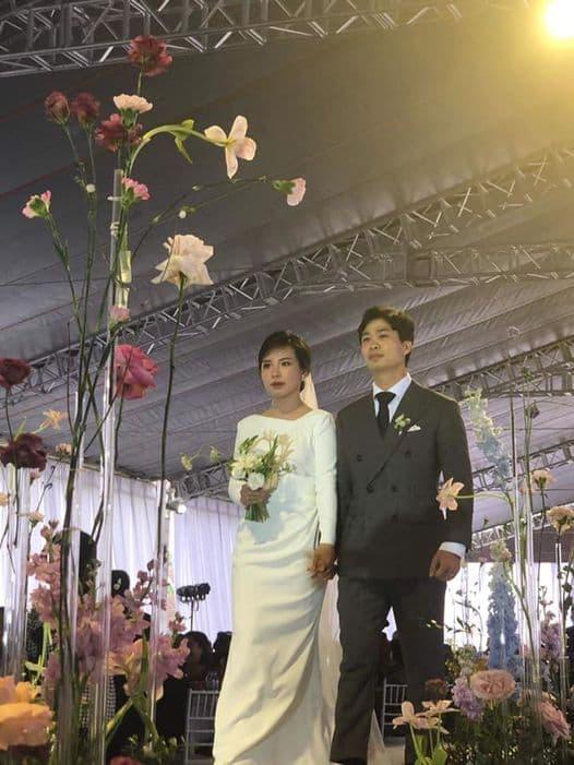 Viên Minh, vợ Công Phượng, thanh niên