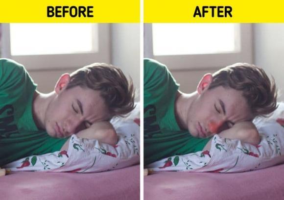 đồ ngủ, không nên mặc đồ ngủ lâu ngày