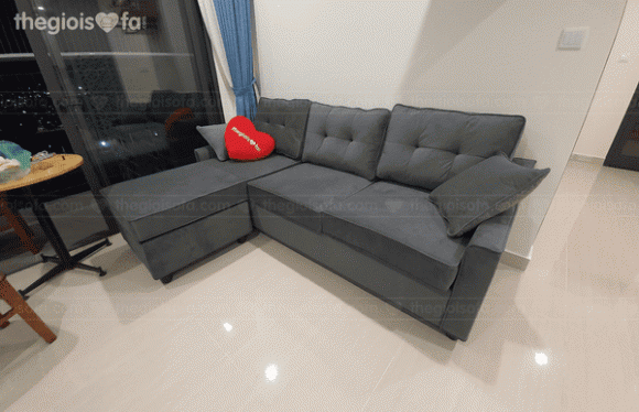 Sofa thư giãn, thế giới sofa